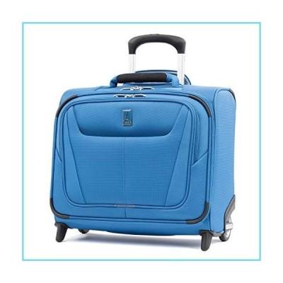 Rolling Under Seat Tote Bag, Black, One Size Maxlite 5-Softside Lightweight Underseat Rolling Tote Bag, Azure Blue (S, 黄)【並行輸入