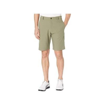 プーマ Jackpot Shorts メンズ 半ズボン Deep Lichen Green