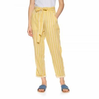 リズム Rhythm レディース ボトムス・パンツ ipanema trousers Sunshine