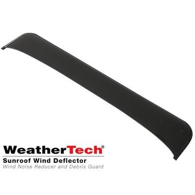 専用設計 WeatherTech/ウェザーテック サンルーフバイザー 05-11y LEXUS GS / 09-15y RX / 15-18y RX