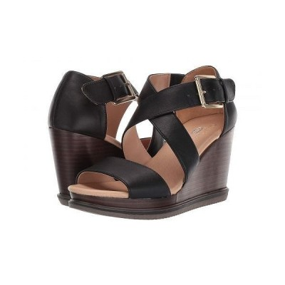 Dr. Scholl's ドクターショール レディース 女性用 シューズ 靴 ヒール Sweet Escape - Original Collection - Black