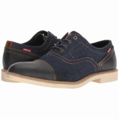 リーバイス 革靴・ビジネスシューズ Essex Denim Navy