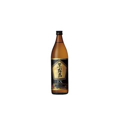 [芋焼酎]20本まで同梱可 25度 黒霧島EX 900ml瓶 1本(900ml)宮崎県 霧島酒造
