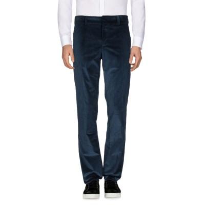 STELLA JEAN パンツ ダークブルー 50 コットン 98% / ポリウレタン 2% パンツ