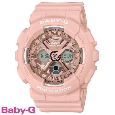 カシオ ベビーG Baby-G CASIO ウォッチ 腕時計 BA-130-4AJF