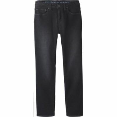 プラーナ ジーンズ・デニム Manchester Denim Pants Black