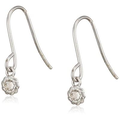 エステール ダイヤモンド ホワイトゴールド K18 ピアス 0212-0712-0018-0000