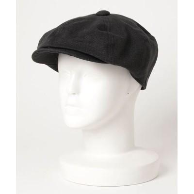 SCHOTT / CPH/シーピーエイチ/575HE CASQUETTE HEATHER/キャスケット MEN 帽子 > キャスケット