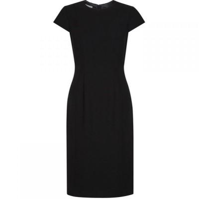 ホッブス Hobbs レディース パーティードレス ワンピース・ドレス Kiera Dress Black
