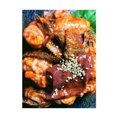 国産牛 ホルモン(小腸) 鍋・焼肉用 (500g)
