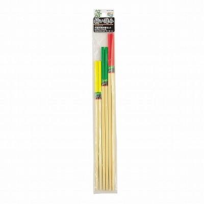 ベジライブ<br>竹製料理用箸セット[大・中・小]<br>[CC-1087]<br>