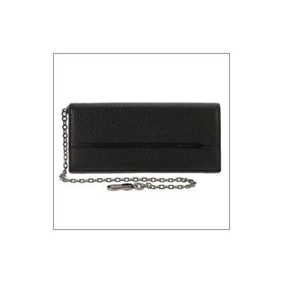 ブルガリ BVLGARI 60サイズ 36970-BLK 長財布