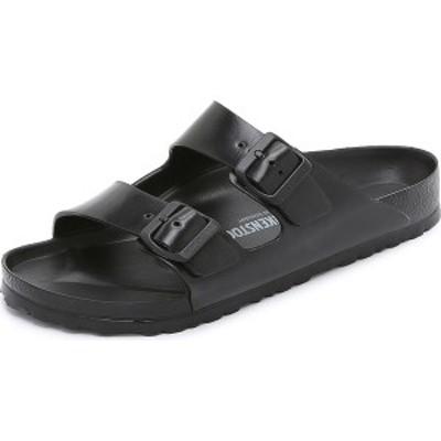 (取寄)ビルケンシュトック エヴァ アリゾナ サンダル Birkenstock EVA Arizona Sandals Black 送料無料