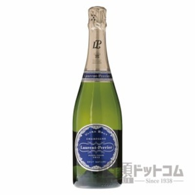 【酒 ドリンク 】ローラン ペリエ ウルトラ ブリュット(2860)