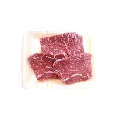 ふるさと納税 J392佐賀産和牛 モモステーキ約200g×3枚 佐賀県伊万里市