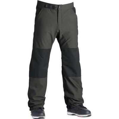 エアブラスター Airblaster メンズ スキー・スノーボード ボトムス・パンツ Elastic Boss Pant Vintage Black