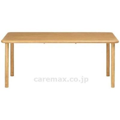 介護施設向けテーブル用天板 長方形 18090×900 貞苅椅子製作所 1入り 取寄品【介護福祉用具】
