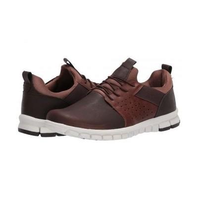 Deer Stags デアスタッグズ メンズ 男性用 シューズ 靴 スニーカー 運動靴 Betts - Dark Brown/Brown