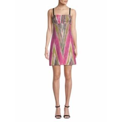 ナネットレポー レディース ワンピース Lokata Shift Dress