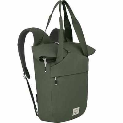 オスプレーパック メンズ トートバッグ バッグ Arcane Tote Pack