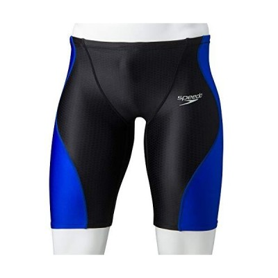 Speedo(スピード) 競泳水着 男の子 ジュニア ジャマー FLEX α フレックスアルファ FINA承認 SCB62001F ロイヤルブルー 120