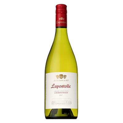 ワイン [ラポストール]シャルドネ