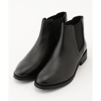 alcali/Soffitto / インド製サイドゴアブーツ WOMEN シューズ > ブーツ