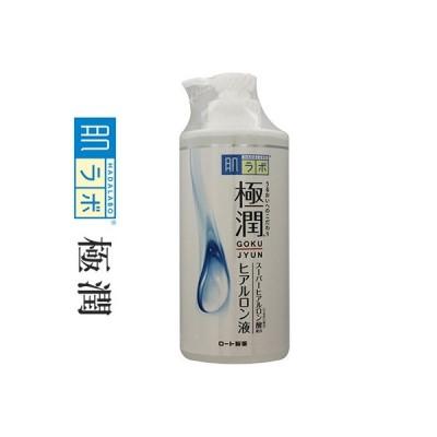 肌研(ハダラボ) 極潤 ヒアルロン液 400mL / ロート製薬 肌研極潤