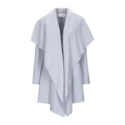 HARRIS WHARF LONDON コート ファッション  レディースファッション  コート  その他コート ライトグレー