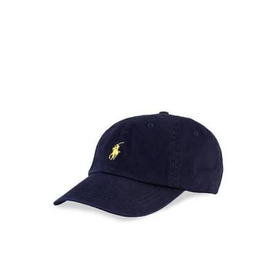 ラルフローレン メンズ 帽子 アクセサリー Polo Player Hat