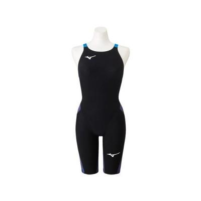 ミズノ(MIZUNO) 競泳水着 水泳 競泳用GX・SONIC NEO ハーフスーツ FINA承認 N2MG120520 (レディース)