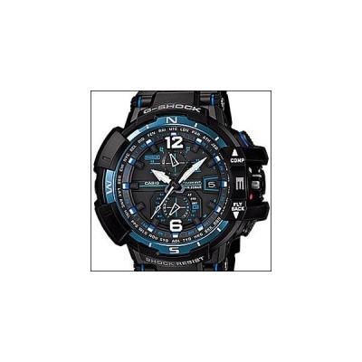 【正規品】CASIO カシオ 腕時計 GW-A1100FC-1AJF G-SHOCK ジーショック スカイコックピット ソーラー電波 メンズ