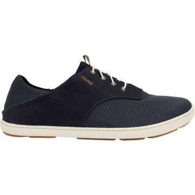 オルカイ メンズ スニーカー シューズ OluKai Men's Nohea Moku Casual Shoes