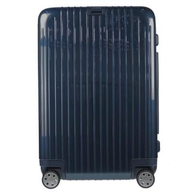 リモワ RIMOWA スーツケース サルサ デラックス 85L ヨッティング ブルー 830.65.12.4