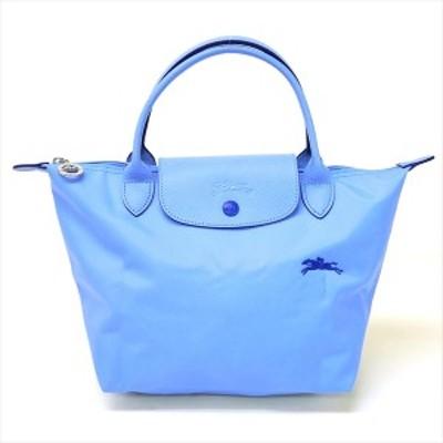 ロンシャン バッグ ハンドバッグ LONGCHAMP LE PLIAGE CLUB HANDBAG S L1621619  P38 BLUE    比較対照価格14,300 円