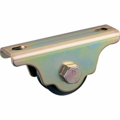 ダイケン 鋼板枠重量戸車 車径Φ60 (1個) 品番:F-60
