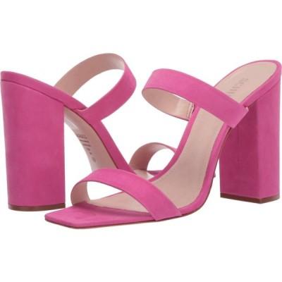 シュッツ Schutz レディース サンダル・ミュール シューズ・靴 Maribel Vibrant Pink