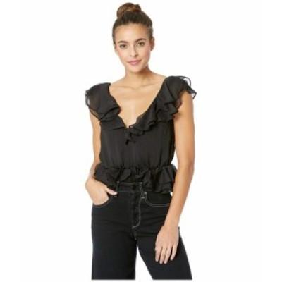 Bardot バルドー 服 一般 Emily Frill Bodysuit