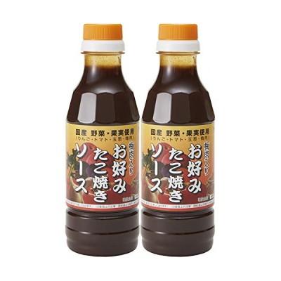 和泉食品 タカワ お好みたこ焼きソース 350g×2個