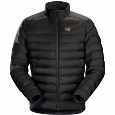 アークテリクス Arcteryx メンズ スキー・スノーボード アウター Cerium LT Ski Jacket Black