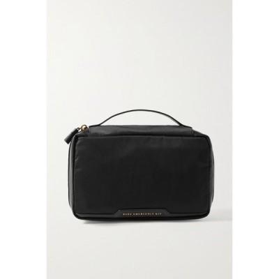 アニヤ ハインドマーチ Anya Hindmarch レディース ポーチ Baby Emergency Kit leather-trimmed shell pouch