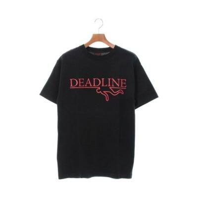 DEADLINE デッドライン Tシャツ・カットソー メンズ