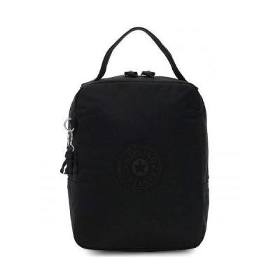 Kipling キプリング レディース 女性用 バッグ 鞄 ランチバッグ Lyla Insulated Lunch Bag - Black Noir