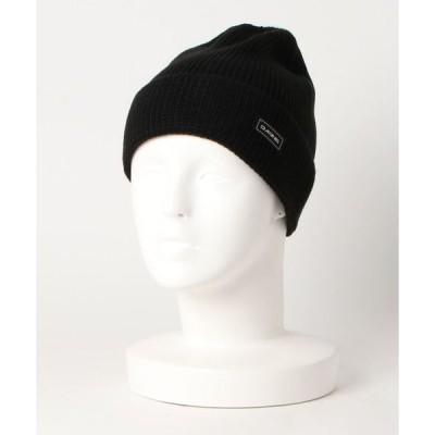 帽子 キャップ DAKINE メンズ  WESTON BEANIE ビーニー/ダカイン ニットキャップ ワンポイントロゴ