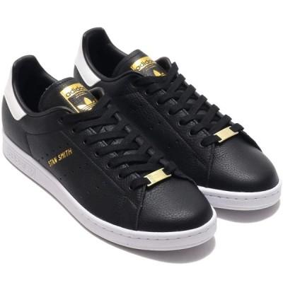 アディダス スタンスミス adidas STAN SMITH コアブラック/フットウェアホワイト EH1476 アディダスジャパン正規品