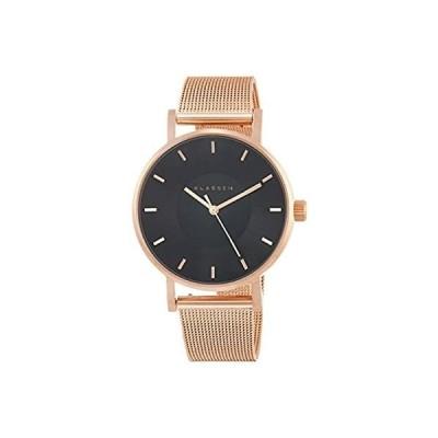 [クラスフォーティーン] 腕時計 VOLARE DARK ROSE 36mm VO16RG006W レディース 正規輸入品 ピンクゴールド