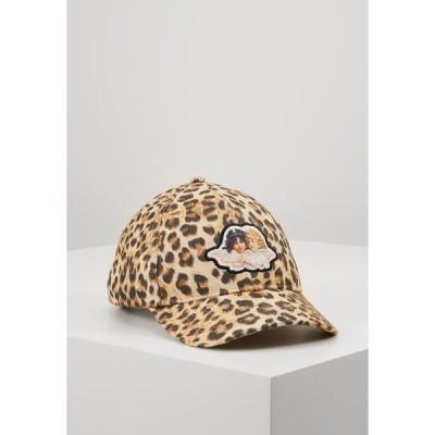 フィオルッチ 帽子 メンズ アクセサリー Cap - beige