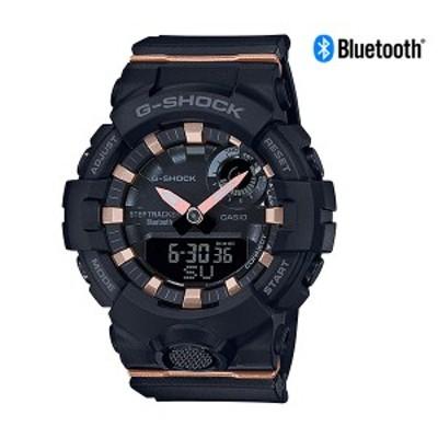 CASIO (カシオ) GMA-B800-1AJR G-SHOCK (Bluetooth モバイルリンク機能)