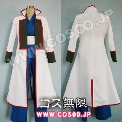 銀魂 風◆柳生九兵衛 01 風◆コスプレ衣装