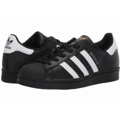 アディダスオリジナルス メンズ スニーカー シューズ Superstar Foundation Core Black/Footwear White/Core Black